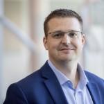 Jim McKay - HDR Managing Director - smaller