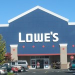 Lowes store
