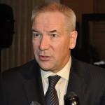 Steve Williams - CEO Suncor