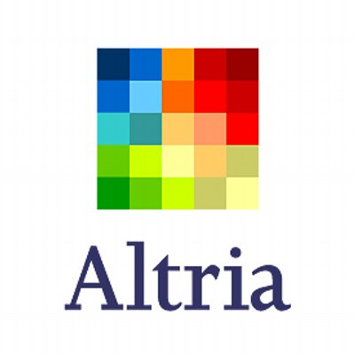 Altria logo