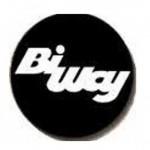 BiWay logo