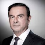 Carlos Ghosn - Nissan