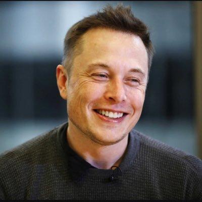 Elon Musk - twitter