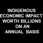 Indigenous Economic Impact