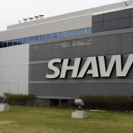 Shaw Communications office