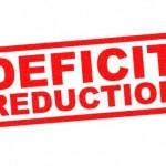 deficit reduction - depositphotos