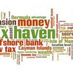 tax haven - letters