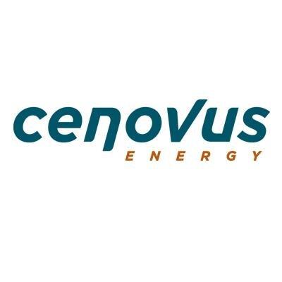 Cenovus logo -