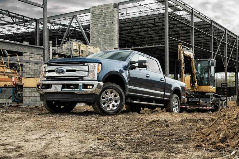 Ford F-150 Recall, The Canadian Business Journal