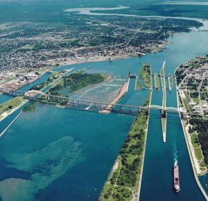 Sault Ste Marie - Ontario
