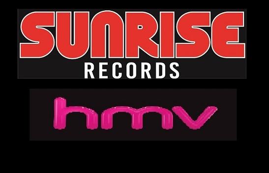 Sunrise Records -