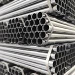 aluminum and steel - depositphotos