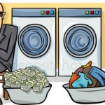 money laundering - depositphotos