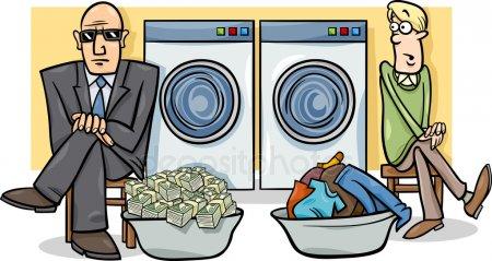 money laundering - depositphotos