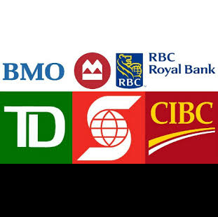 Banks - Big 5