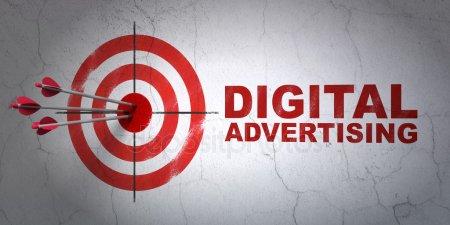 Digital Advertising - depositphotos