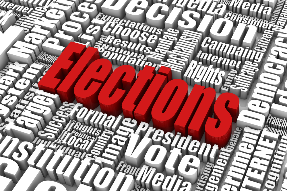 Elections --
