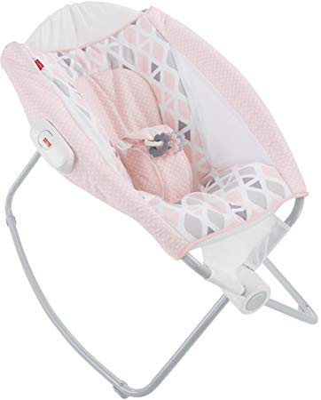 Fisher Price - Rock and Play Sleeper -recall