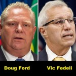 Ford and Fedeli