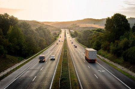 Highway 407 - depositphotos - not 407 - just a generic highway