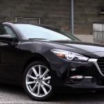 Mazda 3 - 2017