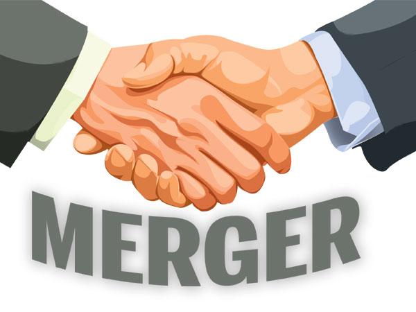 Merger image
