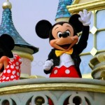Mickey and Minnie - depositphotos