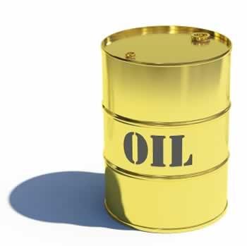 Oil drum image