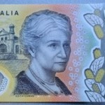 Australian bank note error