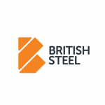 British Steel - logo