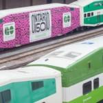 GTA Transit Expansion Plan
