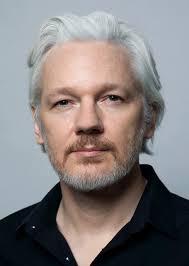 Julian Assange -