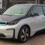 BMW i3 - electric car