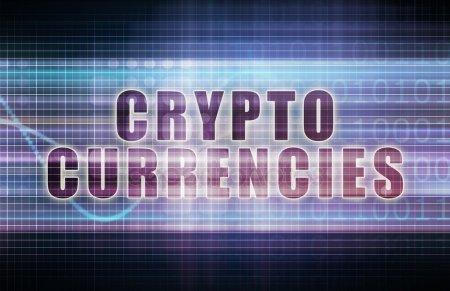 Cryptocurrencies - depositphotos