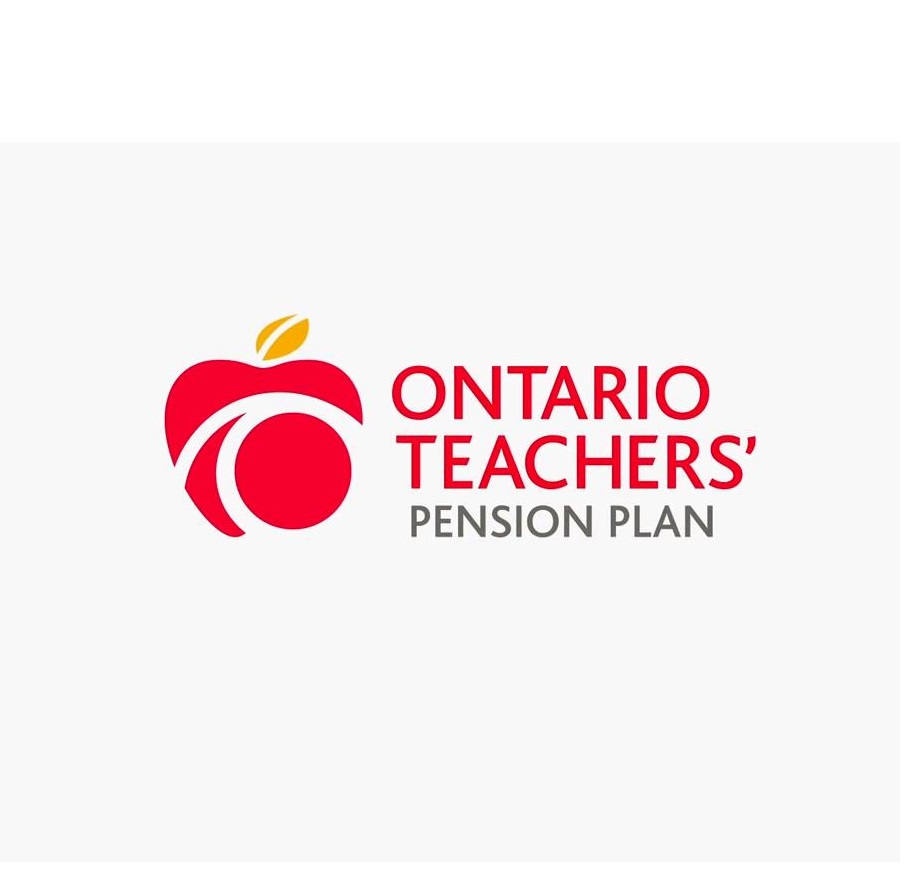 Ontario Teachers Pension Plan