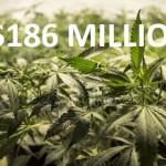 marijuana - depositphotos 186 MILLION