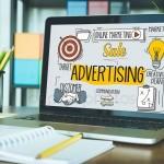 online advertising - depositphotos