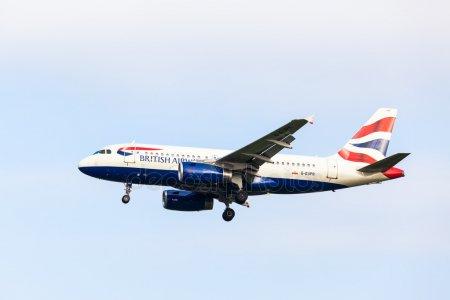 British Airways - depositphotos