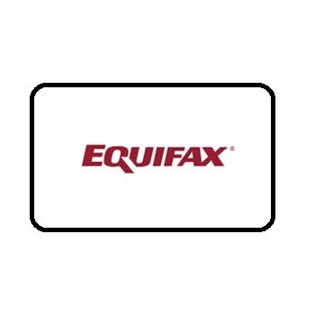 Equifax logo -