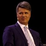 Harald Krueger - former BMW CEO