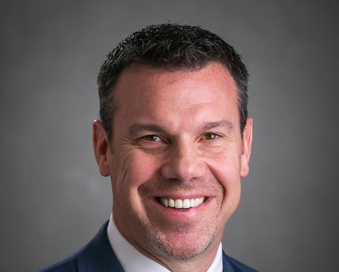 Scott Bell - GM Canada President