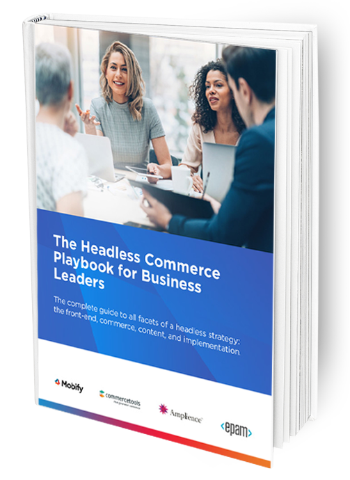 Headless Commerce Ecosystem Partners Release Playbook