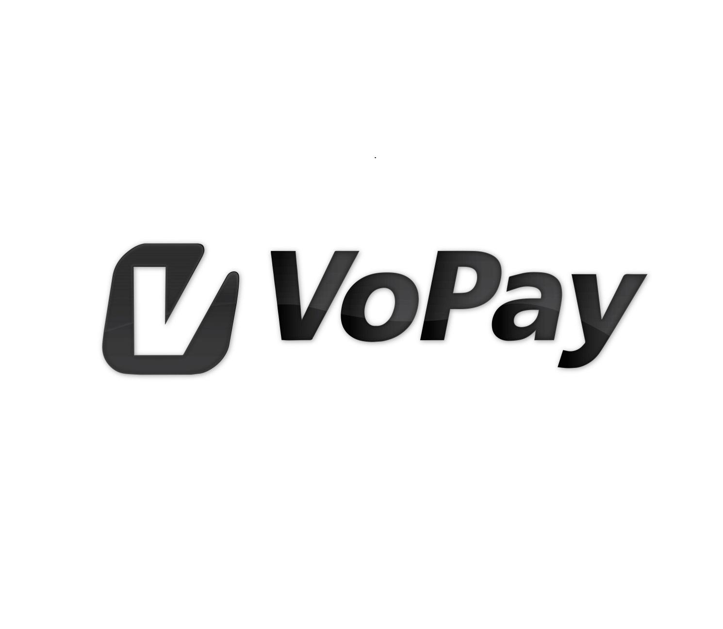VoPay logo