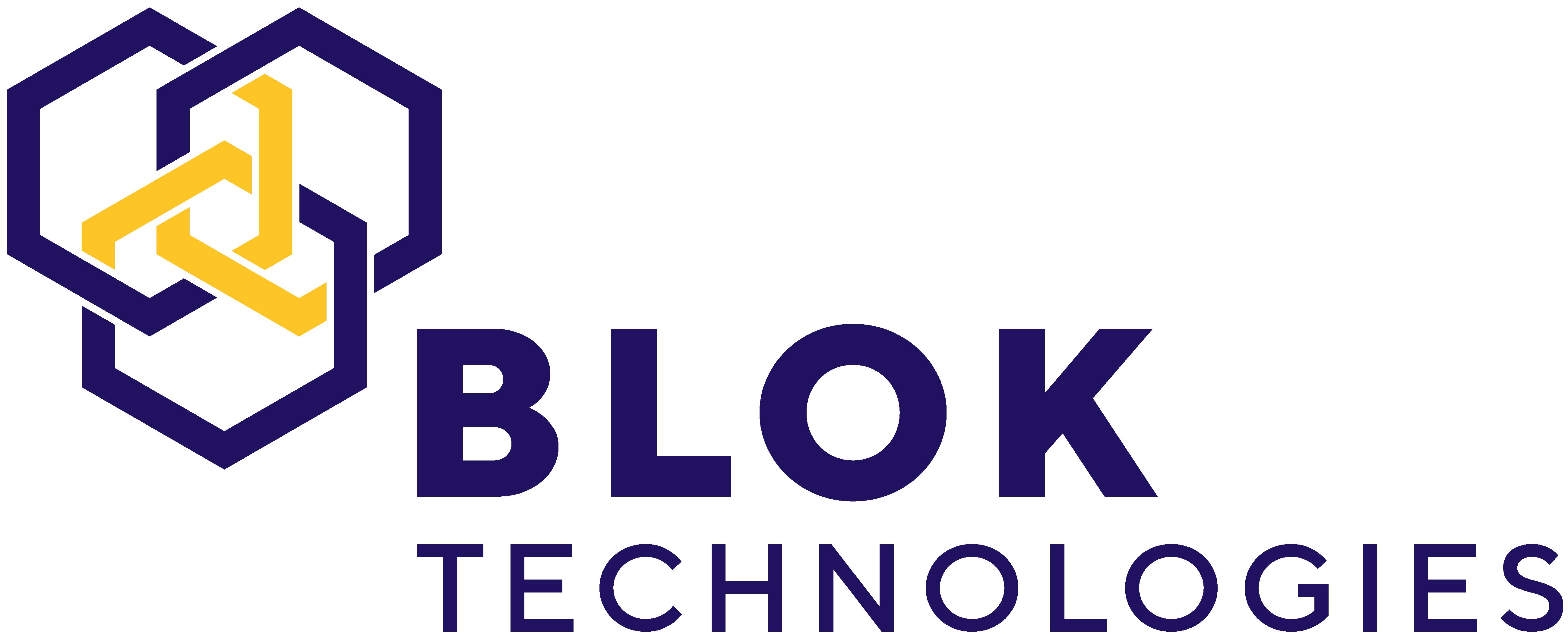 BLOK Technologies Announces Change of Management