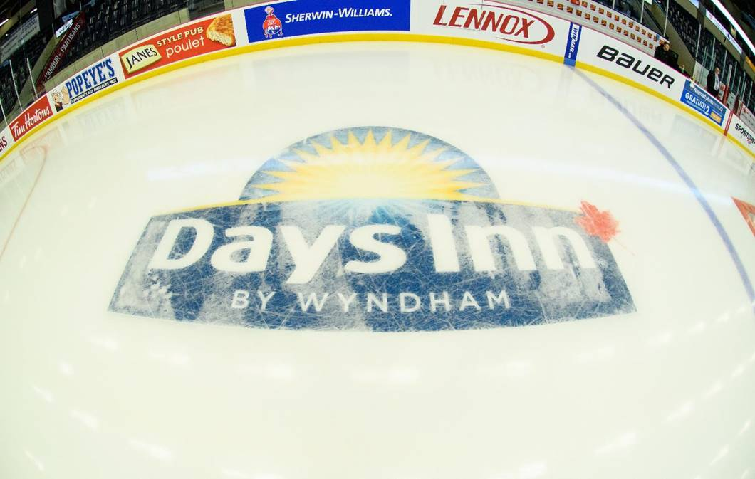 Days Inns - Canada Signs Extended Deal with Canadian Hockey League