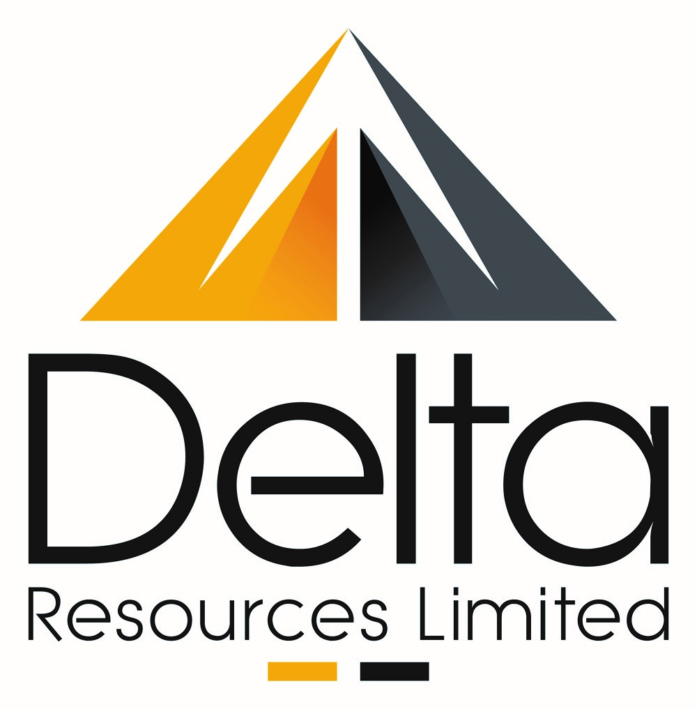 Delta Resources Limited Starts Drilling and Geophysics at Delta-1: Eureka Discovery, Thunder Bay Mining District, Ontario