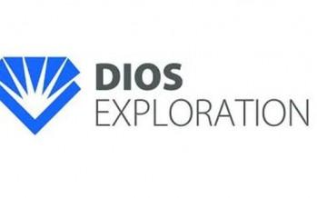DIOS drilling proves significant size of mineralized goldbearing ROBINO breccia