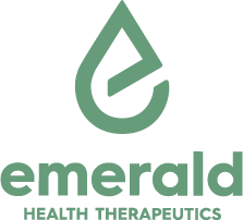 Emerald Health Therapeutics Announces Internal Reorganization