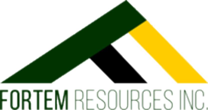 Fortem Resources Inc