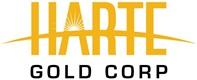Harte Gold Closes $6